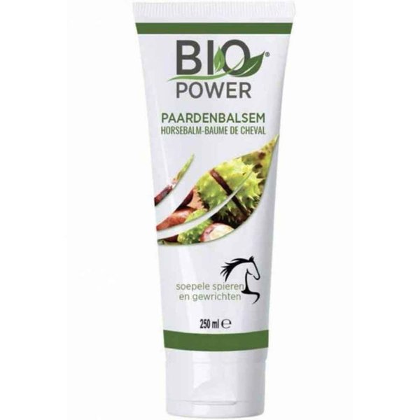 Biopower Paardenbalsem - 250 ML